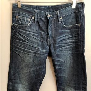 Authentic Levi's Denim jeans -HESHER-